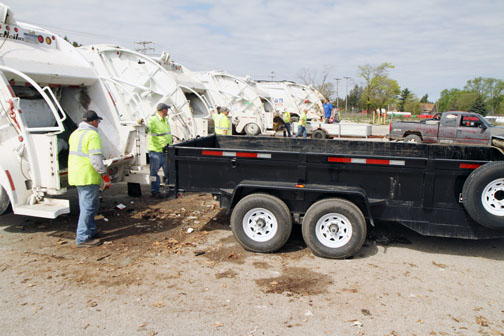 Township Clean Up 2015 May IMG 7970